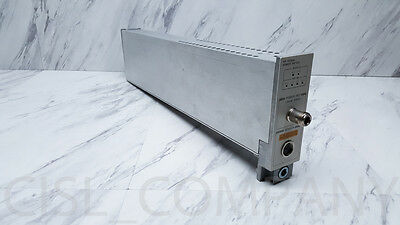 HP Agilent Keysight 70100A Power Meter Module