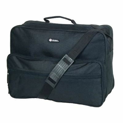Hi-Tec Ryanair 50x40x20 Cabin Carry-on Flight Travel Hand Holdall Bag Luggage