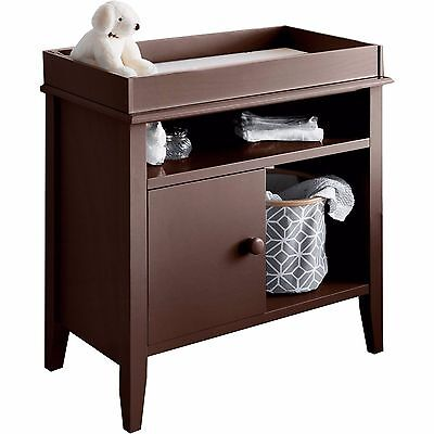 Lolly and Me Universal Changing Table Espresso
