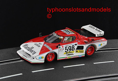SW53 Racer Sideways Lancia Stratos Turbo Gr.5 - Giro d'Italia 1976 - New & Boxed