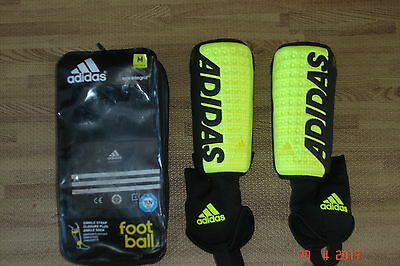 Protege Tibias Adidas Ace Integral Football Taille M