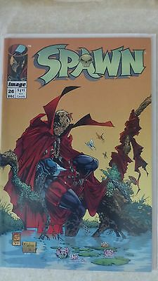 "Spawn Issue 26 ""First Print"" 1992 to present McFarlane"