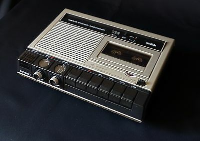 *** Magnetophone A Cassettes Radiola N2415 - Stereo Recorder ***