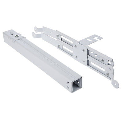 Universal Projector Ceiling Mount for DLP / LCD Video projectors,Fits Flat PF