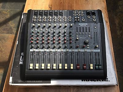 Mackie DFX 12 - 12 Channel Mixer with Digital Effects