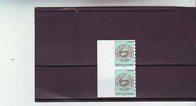 Andorra(French) - Sgf624 Mnh 2003 Arms Of Escaldes - Engordany - Pair