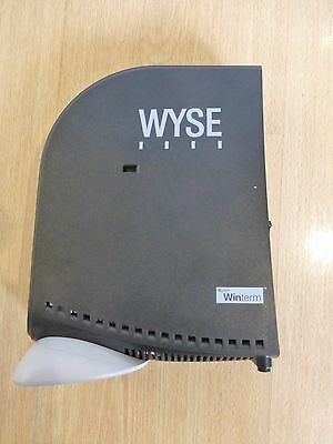 Wyse Winterm thin client, WT5125SE. Excellent condition, working. Dell