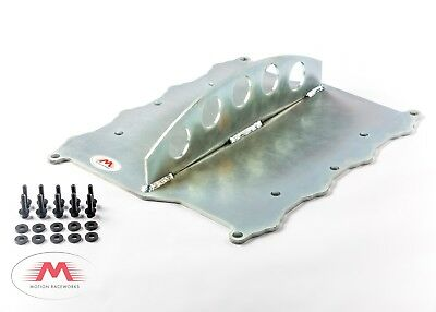 Coyote Ford 5.0 2011-2017 Engine Lift Plate S197 S550 Fox Body Mustang