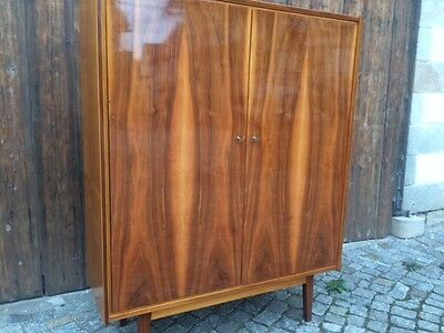 Schrank, Highboard wie HELLERAU 60er 70er danish design