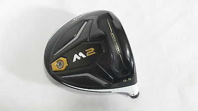 Tour Issue! TAYLOR MADE 2016 M2 9.5* DRIVER -Head Only-