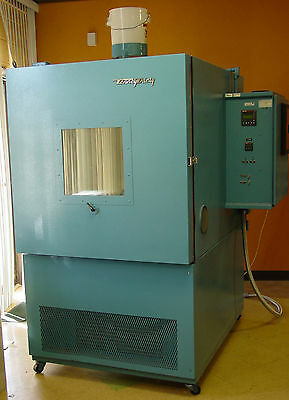 Tenney T-30RC Temperature & Humidity Environmental Chamber, -70 to 170 C