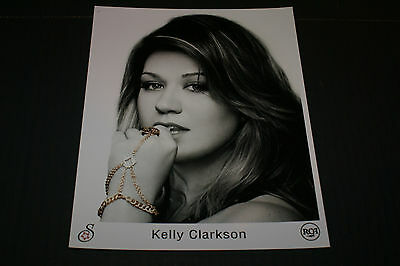 Kelly Clarkson 8X10 Glossy Photo Picture Image #2 Celebrity Print Oop Htf