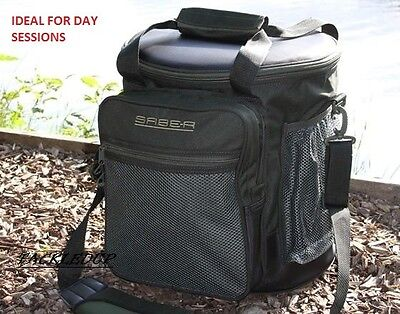 18Ltr Sabre Bucket Seat/carry Hall