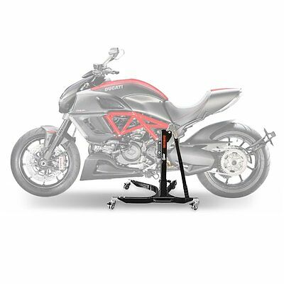 Motorbike Central Stand Paddock Lift ConStands Power Ducati Diavel 11-17