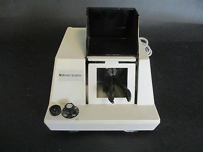 Henry Schein S-1A Dental Lab Amalgamator for Glass-Ionomer Mixing