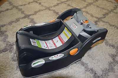 Exp2021 Chicco Keyfit 30 Infant Car Seat Base Baby Rear Facing Replacement Chico