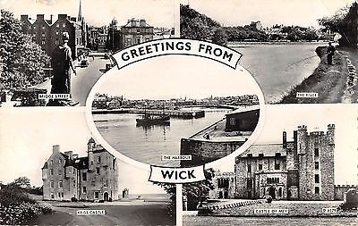 BR79402 greetings from wick   scotland