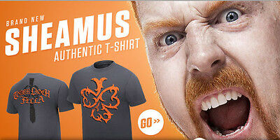 Sheamus T Shirt