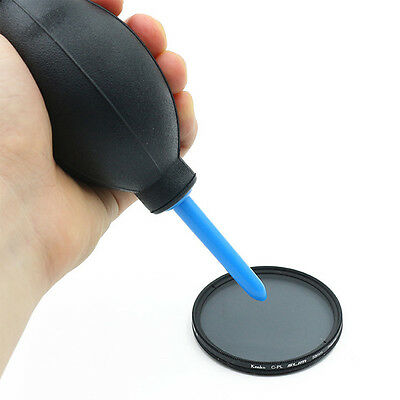 Rubber Cleaning Tool Dust Blower Air Pump Cleaner For Camera Computer Watch