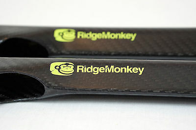 Ridge Monkey Carbon 107 / 95cm Throwing Stick and Case Carp Fishing RidgeMonkey