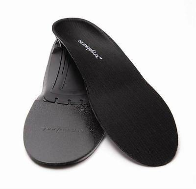 Superfeet Premium Insoles Black