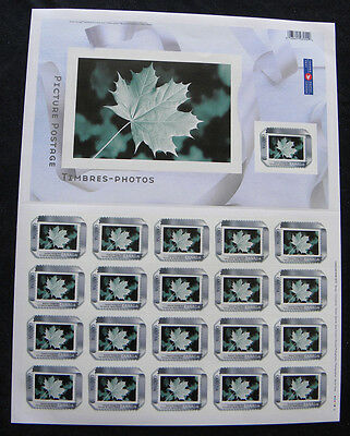Canada Stamps 2063 Picture Postage Series of 21 MNH