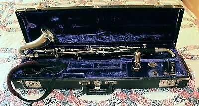 Bundy Alto E-flat Clarinet