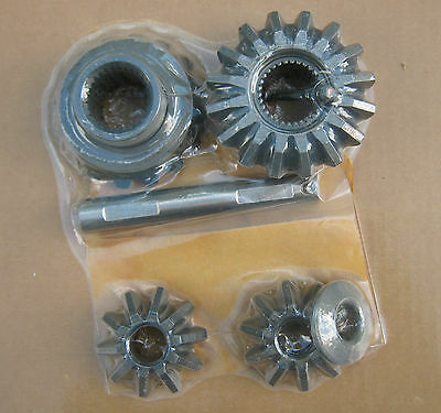 Jeep Grand Cherokee ZJ 1994/99 & WJ 1999/04, GEAR KIT. Center Differential