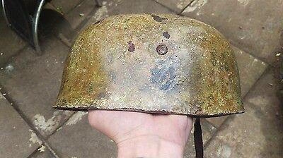 Ww2 german paratrooper helmet M38