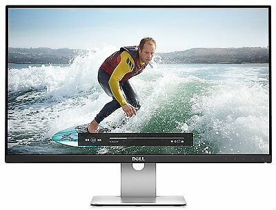 """Dell  S Series S2415H 24""""  Widescreen LED Monitor"""