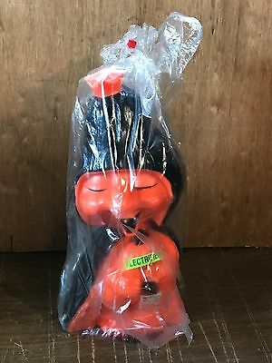 Vintage Halloween Hard Plastic Blow Mold Tweat Rare Decoration Union Products