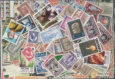 guatemala 400 different stamps