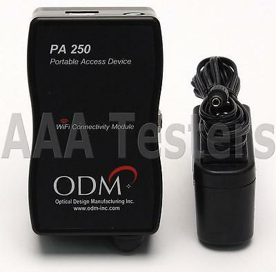 ODM PA 250 Portable Access Device PA250 PA-250