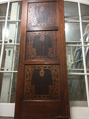 Kitchen Swing Door Spanish Revival Spanish Mediterranean 30x78-3/4""