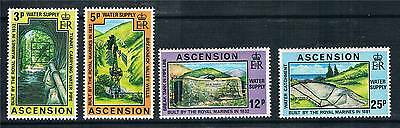 Ascension 1977 Water Supply SG225/8 MNH
