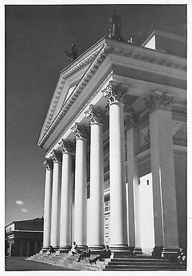 BG30502  helsinki the cathedral finland suomi   CPSM 14.5x10cm