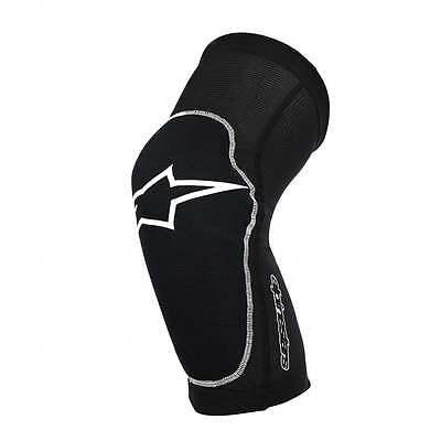 Alpinestars Paragon MTB Knee Guard - Mountain Bike Pads - 4 Colours
