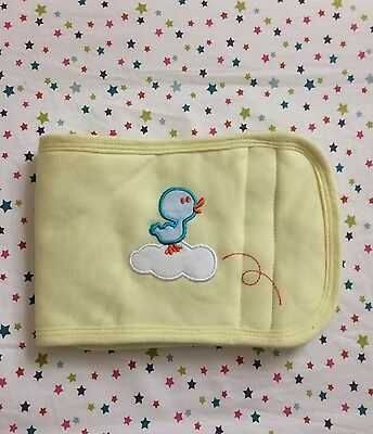 Baby Umbilical Cord Protector And Colic Band