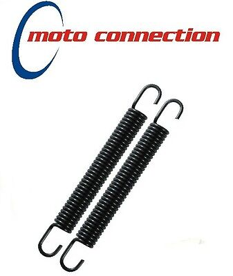 BOLT USA EXHAUST SPRINGS O-RINGS /& EXHAUST RUBBER YAMAHA YZ250 2017