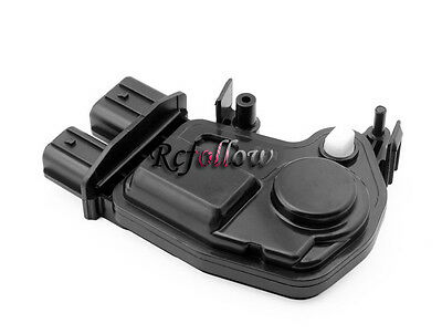 Power Door Lock Actuator Front Left Driver Side For 02-06 Acura RSX Civic DLA-87
