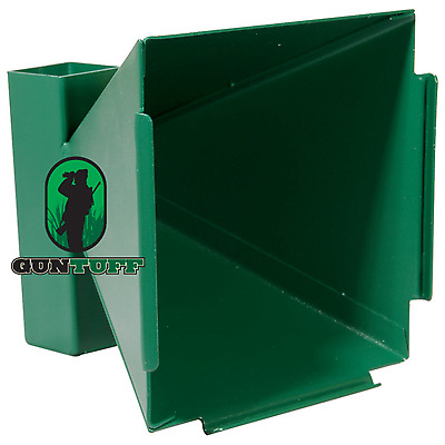 17cm TARGET HOLDER Pellet Catcher Trap Airgun Air Rifle Pistol Gun Practice