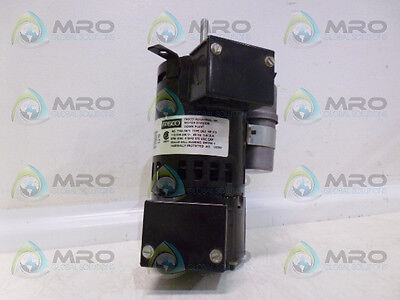 Fasco 7162-1871 Power Exhauster Motor 1/9 Hp 3000 Rpm *new No Box*