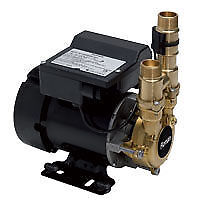 Stuart Turner 46574 Mains Boost Pump Flo-mate Flo-mate Brass body unit