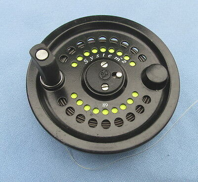 Scientific Anglers System 2 89 fly reel spare spool with line included