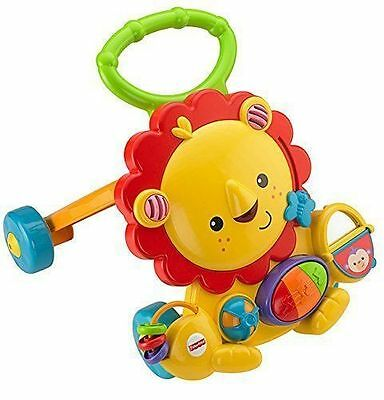 LEO LEONE primi passi FISHER PRICE