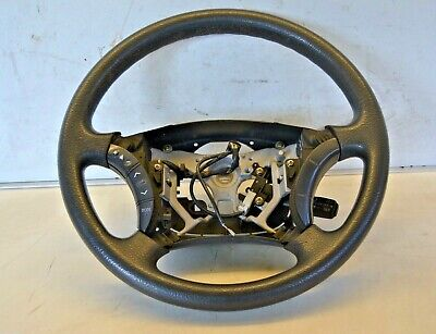 Toyota Previa Steering Wheel 2.0 D4D 5 Speed Manual Steering Wheel 2003-2004