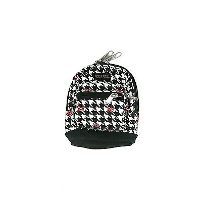 08367ad4d94 NEW POUCH JANSPORT Disney Right Pouch Minnie White 30 Cubic Inch  Js0A3Bb437V -  25.19