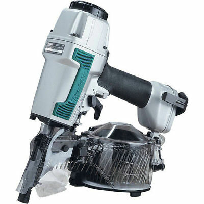 "Makita 15 Degree 2-1/2"" Coil Siding Nailer AN611-R Reconditioned"