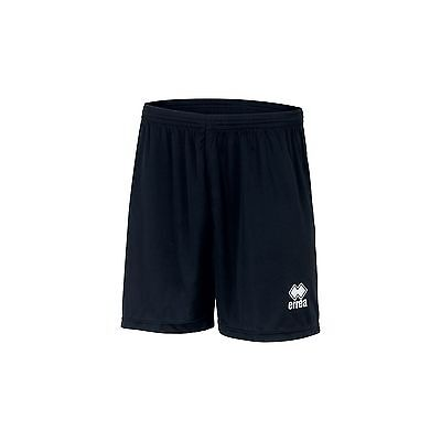 Errea New Skin Football Shorts - Black Various Sizes Available