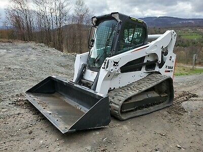 2013 Deere 329D Forestry Mulcher!  Fully Loaded Ready To Work In Pa! We Ship!